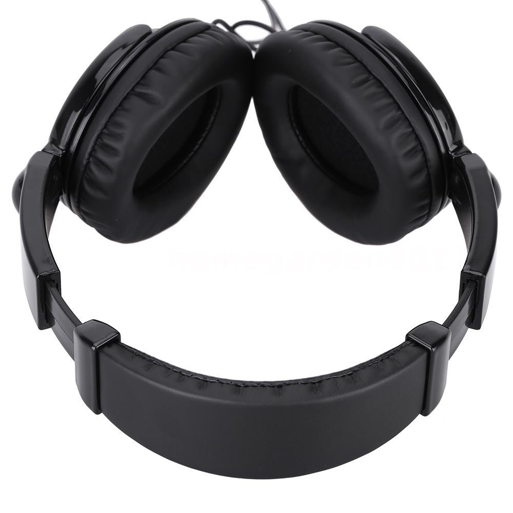 takstar headphones audio mixing studio recording dj for guitar pc r7f1 ebay. Black Bedroom Furniture Sets. Home Design Ideas