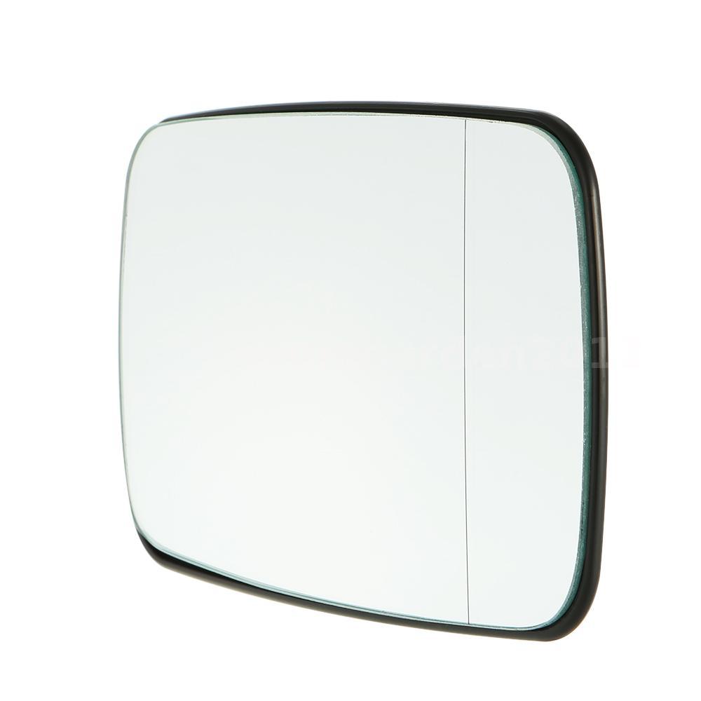 One Side Mirror Glass Designs