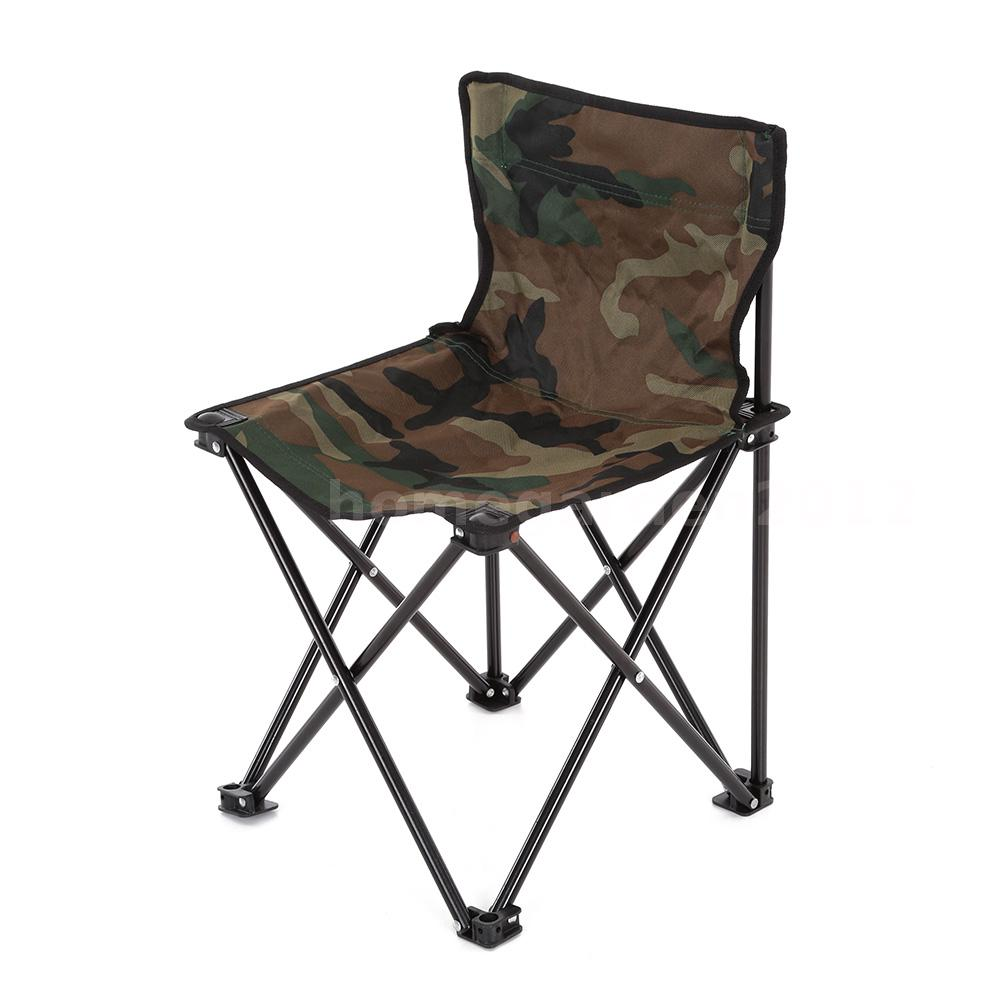 Outdoor Camping Picnic Fishing Folding Foldable Table and 4 Chair Set HG Q6N5
